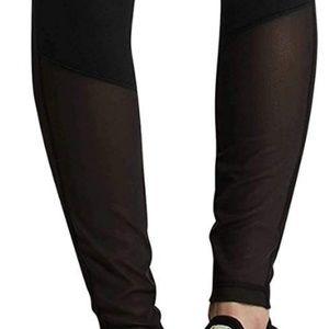 Puma Pants - PUMA Ladies Moto Tights Leggings